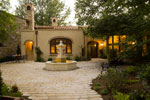 Tuscan Farmhouse in Greenwood Village - Exterior